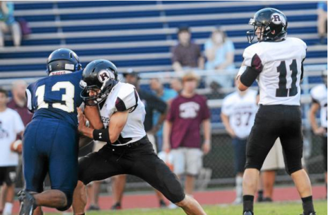 Radnor Football: Finally Seeing the Fruits of its Labor