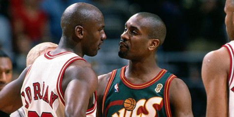 How has Trash Talking Changed in the NBA?