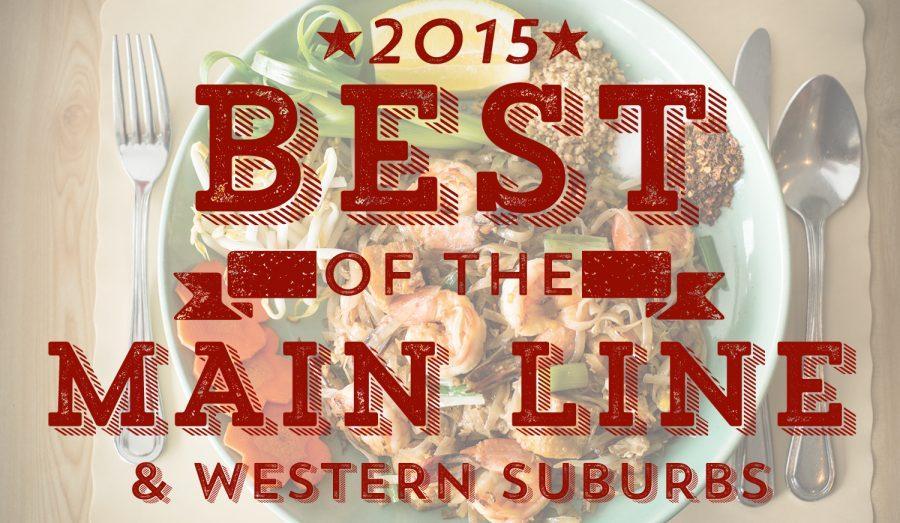 Award-Winning Local Restaurants