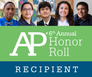 Radnor Makes AP District Honor Roll: Reasons for its Success