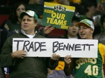 Will the Supersonics Surge Back into Reality?