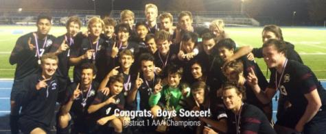 Heart and Hustle: Radnor Soccer's Historic State Tournament Run