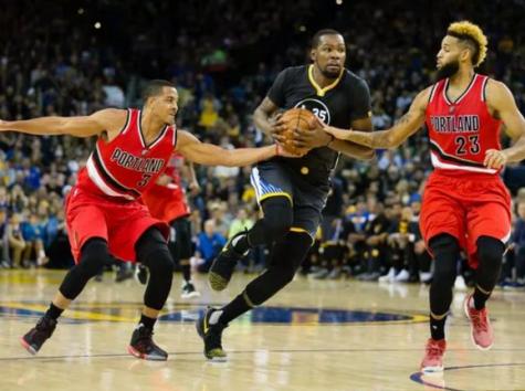NBA Playoff Storylines