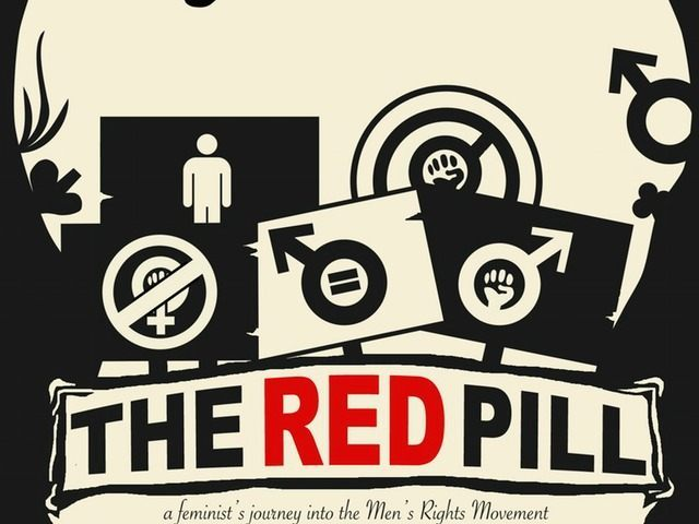 The Red Pill:  A Reaction