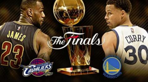 Cavs v. Warriors Part IV: 2018 NBA Finals Preview