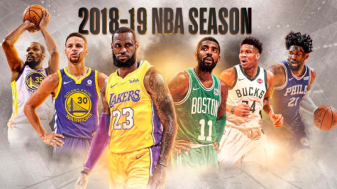 Radnorite's 2019 NBA Predictions