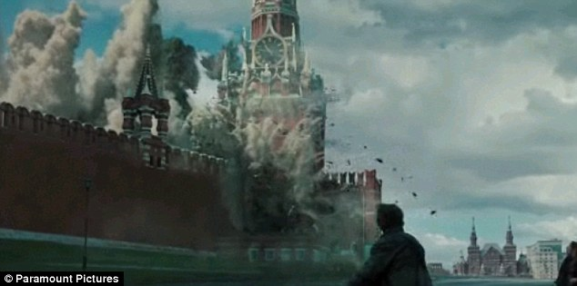 Blowing Up The Kremlin Among Series of Inventive Tasks on This Year's AP Exams
