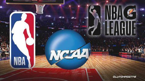 How The G League Has Finally Forced The NCAA's Hand