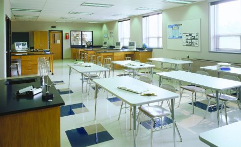 Zero Teachers, Staff Show Up to School After District Announces Virtual Option for Faculty