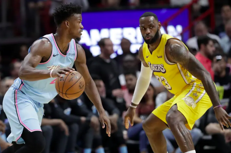 The 2020 NBA Finals: A Pandemic Preview