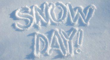 Strike for Snow Days
