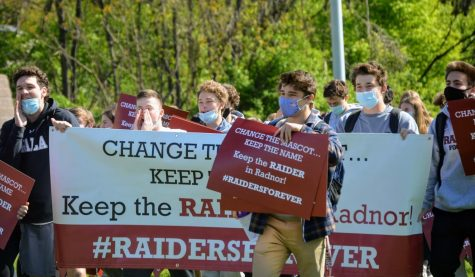 Why Students Walked Out on Monday (and Why They Didn't)