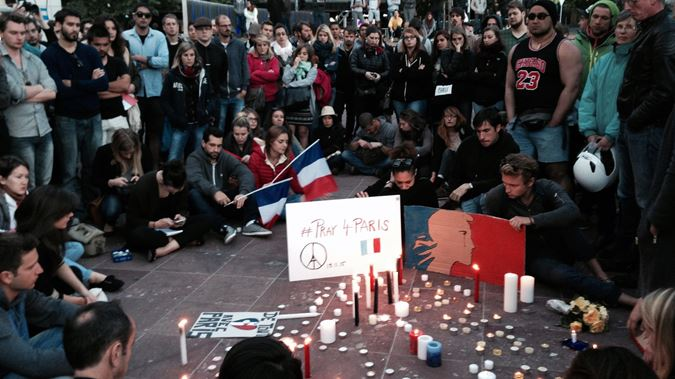 Paris Attacks: Why the French Youth?