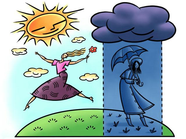 Thanks Global Warming!