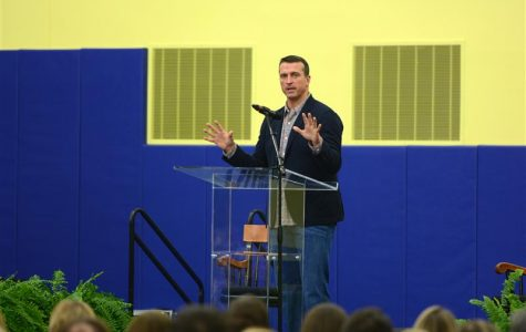 Chris Herren: A Story to Remember