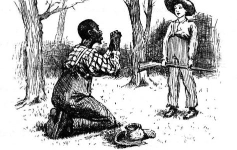 Friends' Central Bans Huckleberry Finn Sparking a not so Black and White Debate