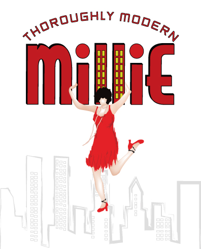 """CAPA Students Question Racial Validity Of """"Thoroughly Modern Millie"""" Musical"""