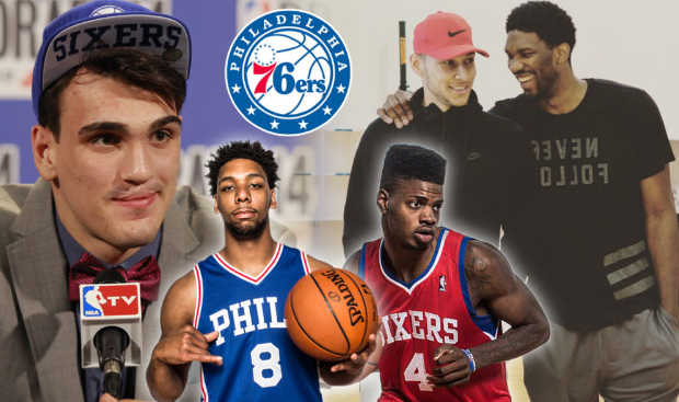 Trust+the+Process%3A+A+New+Era+for+the+Sixers