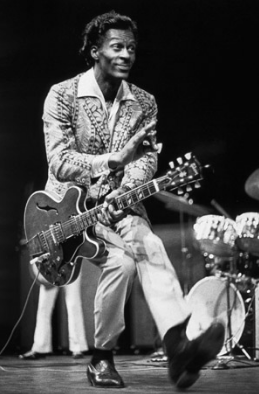Looking Back at the Man Who Got Rock Rolling