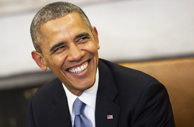 Barack Obama's Presidency in Review