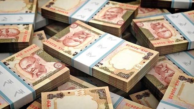 India%E2%80%99s+Push+to+a+Cashless+Society