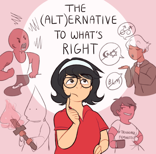 The Alternative to What's Right