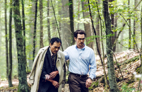 """""""Sea of Trees"""" Movie Review"""