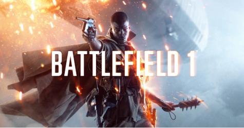 Battlefield 1's Historical Glitches