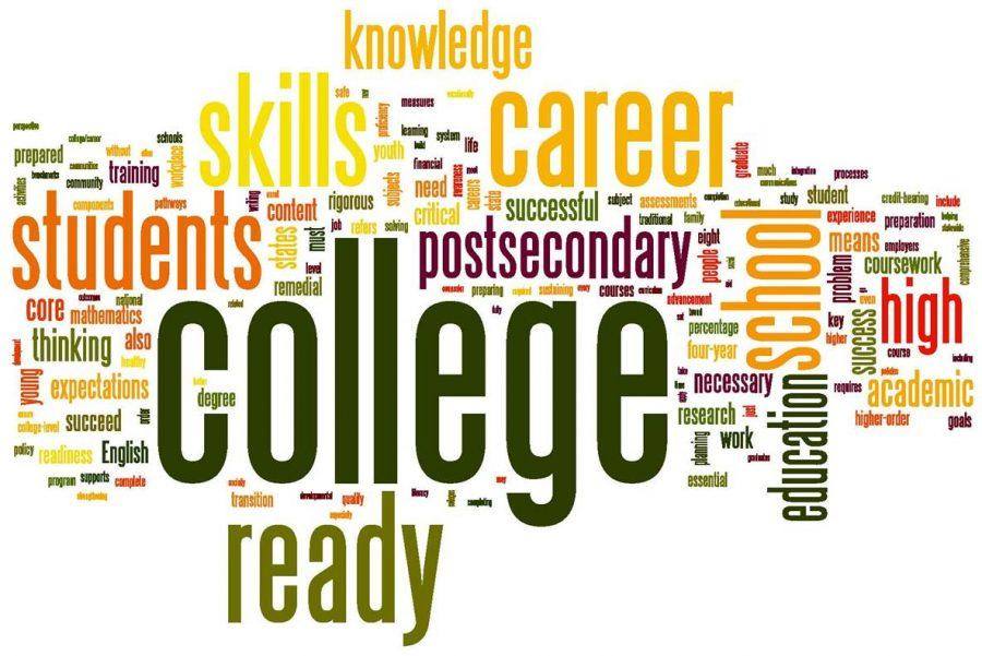 What Colleges Want
