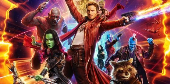 Guardians of the Galaxy Vol. 2 Review Vol. 1
