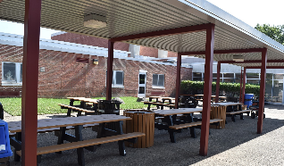 A Radnor Renovation Comes to the Courtyard