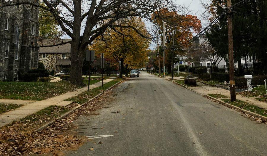 Radnor Spaces: Highland Avenue