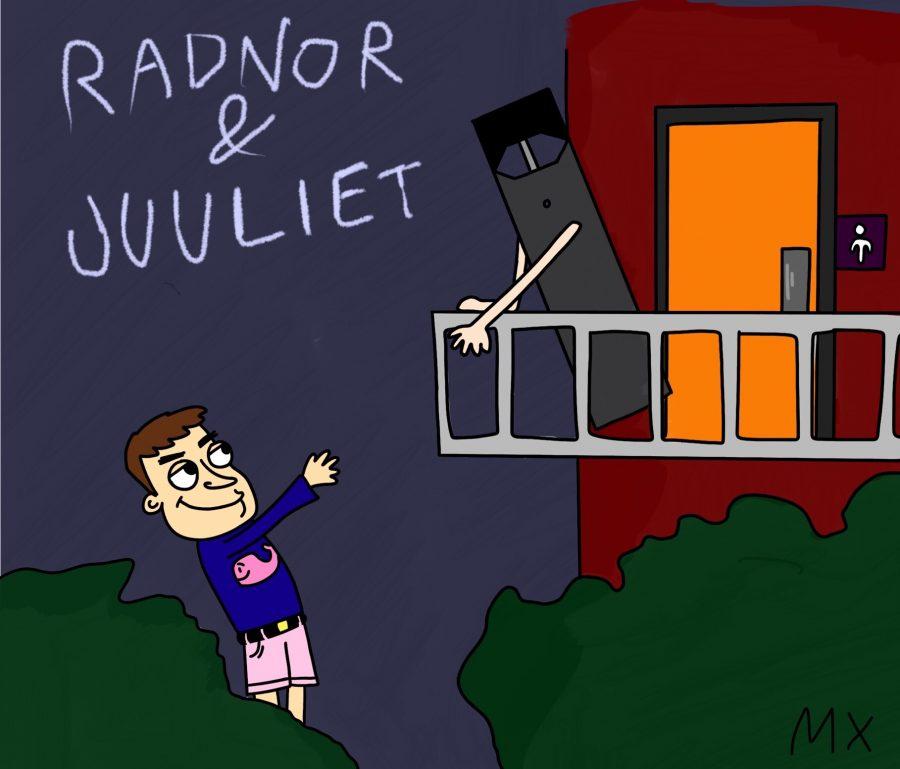 Radnor & Juuliet