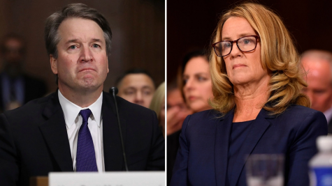 A Pivotal Moment In History: The Kavanaugh Hearing
