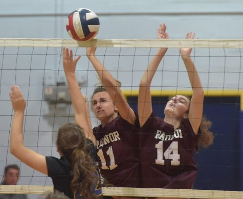 Radnor Fall Sports Round-Up