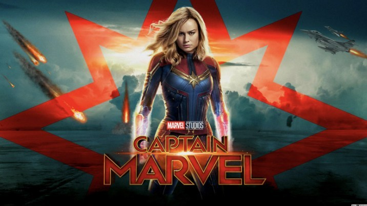 Captain Marvel: A (Spoiler-Free) Review