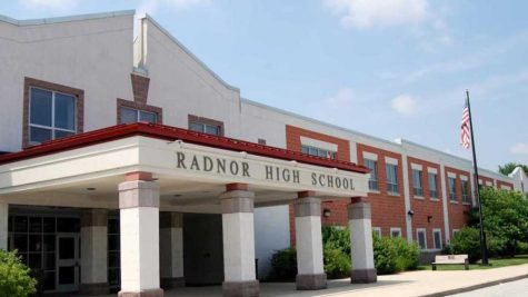Radnor's 120th LM Week