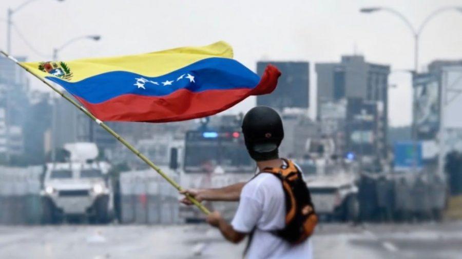 The Venezuela Crisis: Human Rights Vs. National Sovereignty