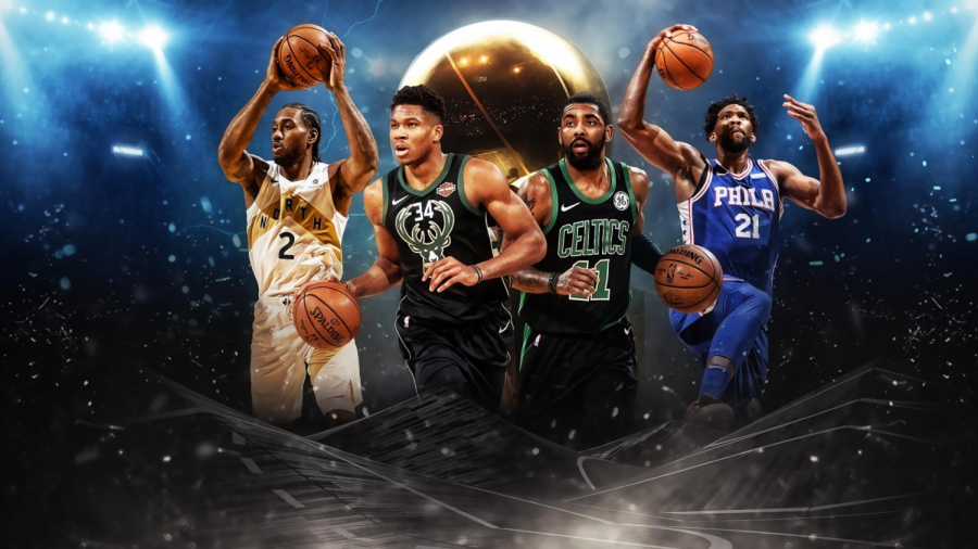 Radnorite's 2019 NBA Predictions