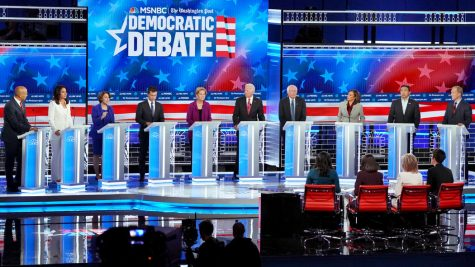 Winners and Losers from the November Democratic Debate