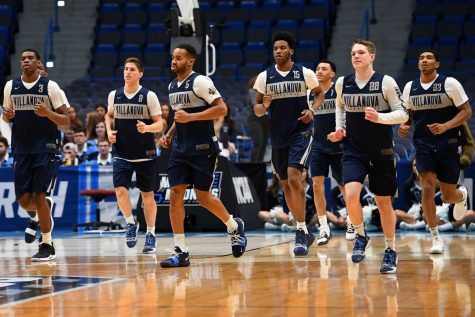 Villanova Basketball Season Preview 2019-2020