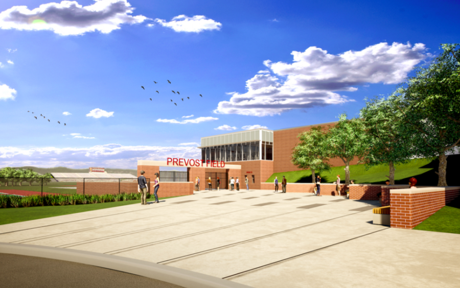 A Critical Upgrade: RHS Athletic Facilities