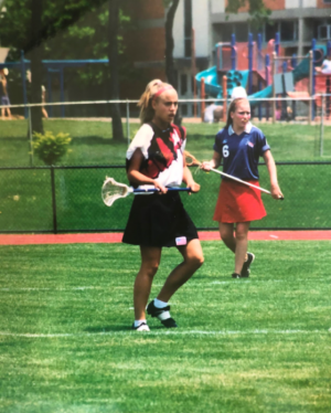 Welcoming the New Girls' Lacrosse Coach: An Interview with Coach Kristin Addis