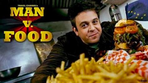 Quick Bites: Top 10 Food TV Shows