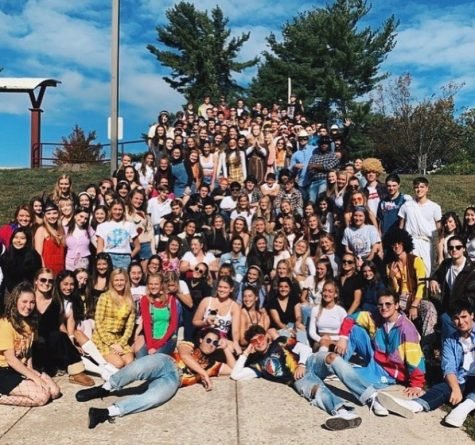 An Ode to the Class of COVID-19 and Our Post-2020 Plans: The Radnorite Senior Edition