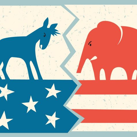From Liberal Snowflakes to Tea Party Conservatives: How we develop our political views