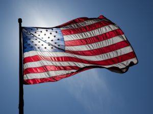 Patriotism in Todays America