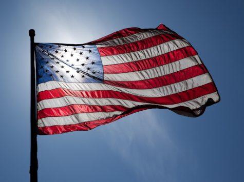 Patriotism in Today