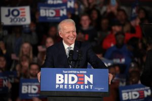 The Radish Endorses Joe Biden