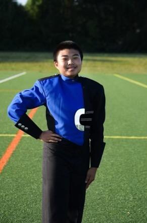 Photo of Ian Sun